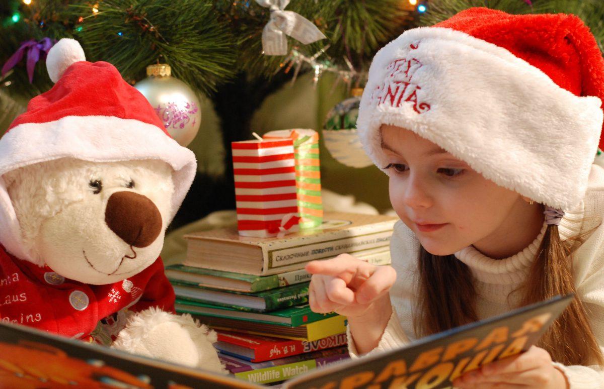 (Un)typisch Weihnachten
