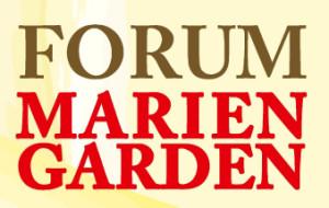 Forum Mariengarden - Logo
