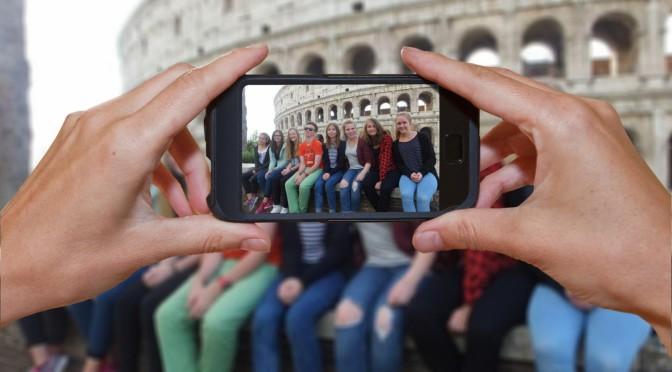 Fotowettbewerb Mariengarden goes Roma