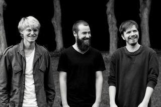 Julian-Bohn-Trio zu Gast im Forum
