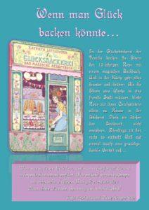 Kathryn Littlewood: Glücksbäckerei - Das Magische Rezeptbuch