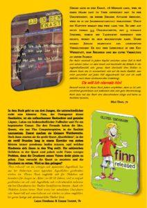 Uwe Britten - Ab in den Knast, Oliver Uschmann - finn released