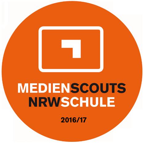 Medienscouts NRW Schule 2016/17