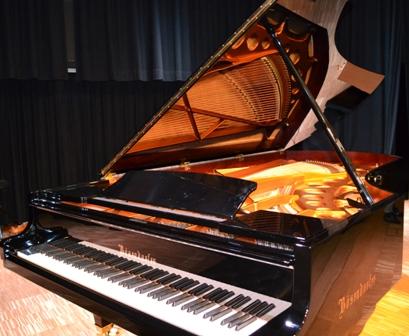 Klavierkonzert am Vormittag