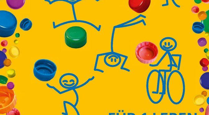 Aktion im Kampf gegen Kinderlähmung