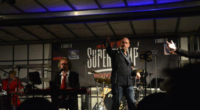 Bilder vom Supertramp-Revival-Konzert