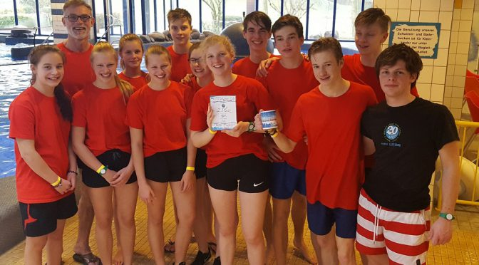Drachenboot-Team auch Indoor top