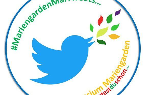 #MariengardenMaiTweets