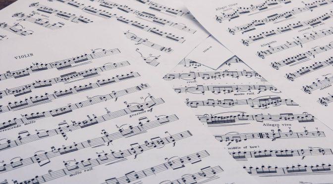 """Gründung """"Junges Orchester Mariengarden"""""""