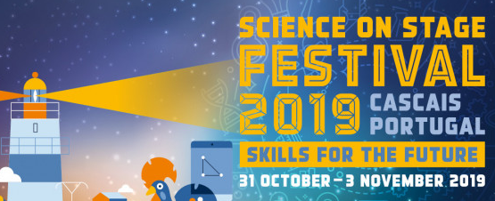 European Festival Science on Stage 2019