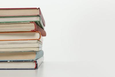 Bücherrückgabe